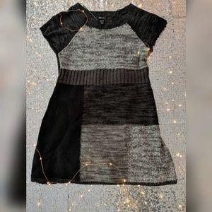 Style & Co. sweater dress